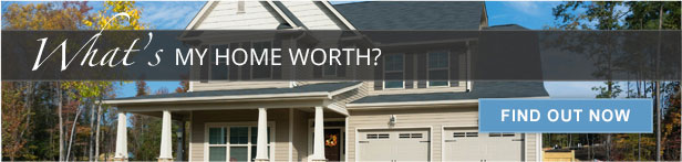 What Is My Property Worth? Find Out Now